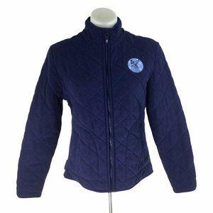 Disney Mickey Mouse Pieced Fleece Full Zip Jacket
